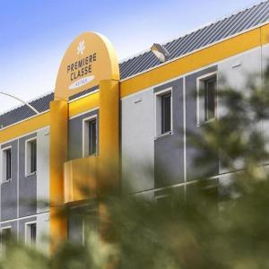 Hotel Pictures: Premiere Classe Saint Brice Sous Foret, Saint-Brice-sous-Forêt