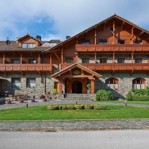 Hotel Pictures: Hotel Grèvol Spa, Llanars