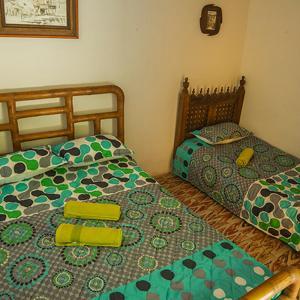 Hotel Pictures: Hostal El Palmar Reserva Natural, Fredonia
