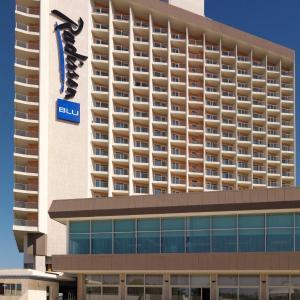 Hotelfoto's: Al Mahary Radisson Blu Hotel, Tripoli, Tripoli