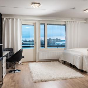 Hotel Pictures: JHO Oulu Apartments, Oulu