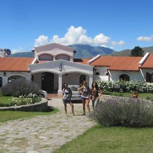 Zdjęcia hotelu: Casa Tafi del Valle, Tafí del Valle