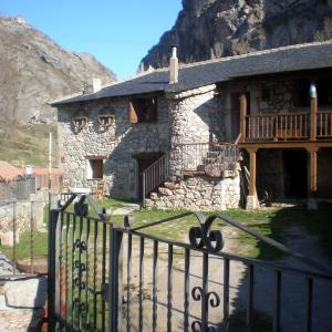 Hotel Pictures: Casas Rurales La Laguna, Valle de Lago