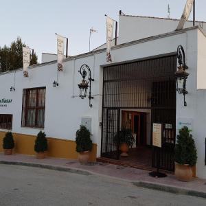 Hotel Pictures: Hostal Rural Ben-Nassar, Arjona