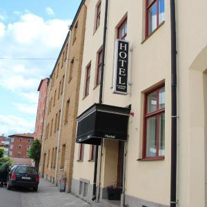 Hotellbilder: A Marican Hostel & Hotel, Norrköping