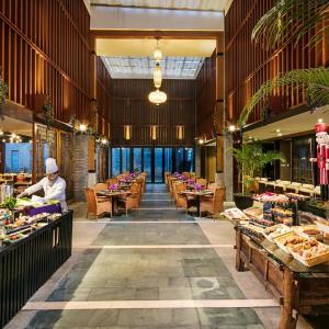 Hotellikuvia: Wyndham Garden Suzhou, Suzhou