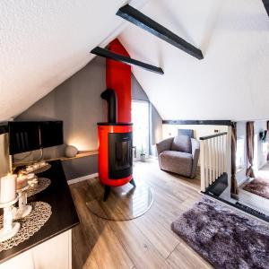 Hotel Pictures: harz-traum, Gernrode - Harz
