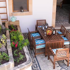 Fotos del hotel: Villa Evangelia, Lindos