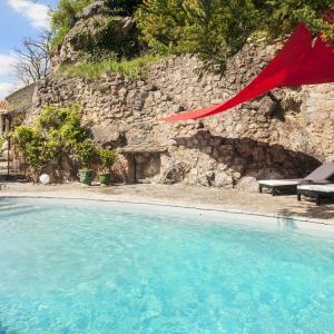 Hotel Pictures: Le Colombier Saint Véran, La Roque-Sainte-Marguerite