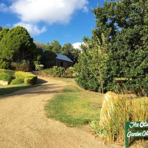 Hotelbilleder: The Garden Cottage at The Olives, Yankalilla