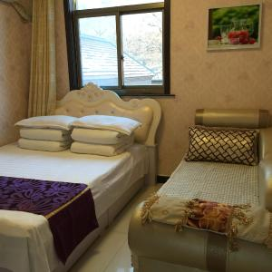 Hotel Pictures: Tianjin Jixian Libo Family Farmstay, Jixian