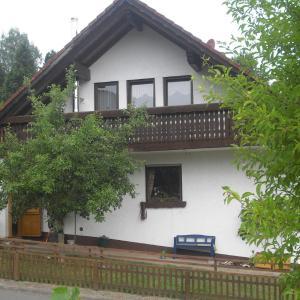 Hotel Pictures: Ferienwohnung Kuhn, Weilbach
