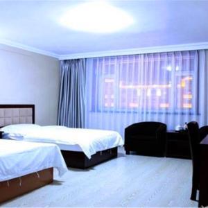 Hotel Pictures: Yanji Hongda Hotel, Yanji