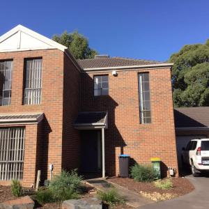 Fotos del hotel: Townhouse Wantirna South, Burwood