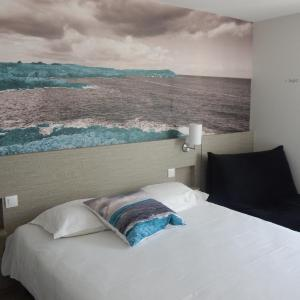 Hotel Pictures: INTER-HOTEL Au Chêne Vert, Plérin