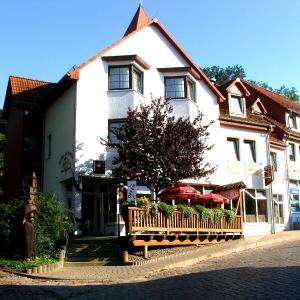 Hotel Pictures: Hotel Am Markt, Sagard