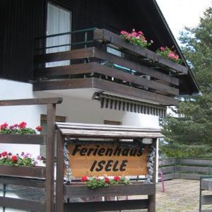 Hotelbilleder: Ferienhaus Isele, Feldberg in Mecklenburg
