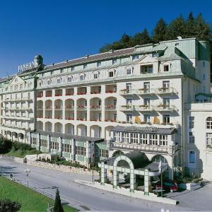 Zdjęcia hotelu: Grand Hotel Panhans, Semmering
