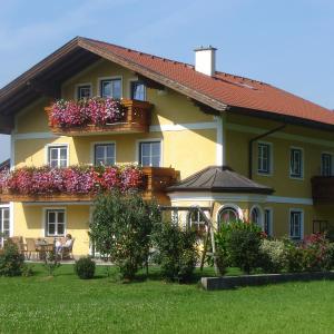 Hotelbilleder: Haus Siller, Golling an der Salzach