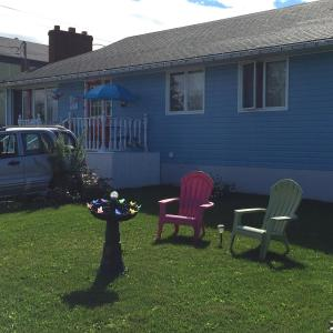 Hotel Pictures: Oceanview Bed & Breakfast, Lewisporte