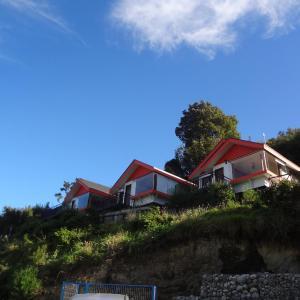 Фотографии отеля: Cabañas del Puerto, Пуэрто-Монт