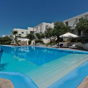 Hotel Pictures: Rodon Hotel, Chania Town