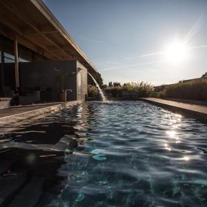 Hotel Pictures: Logis La Source Des Sens, Morsbronn-les-Bains