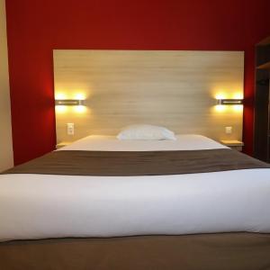 Hotel Pictures: Hotel Arena Grenoble Nord Saint Egrève, Saint-Égrève