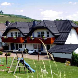 Hotelbilleder: Schweizes Ferienhof, Medebach