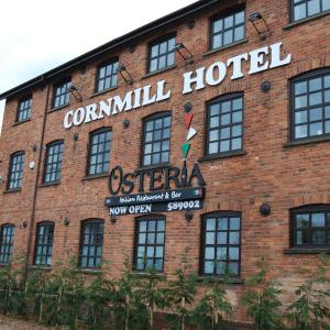 Hotel Pictures: Cornmill Hotel, Kingston upon Hull