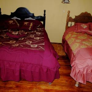 Hotel Pictures: Hospedaje El Castillo, Ingapirca