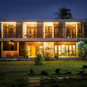 Foto Hotel: Casa Cubo By The Beach, Calangute