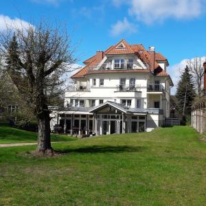 Hotelbilleder: Hotel Villa Passion, Malchow