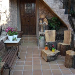 Hotel Pictures: Casas Rurales el Olmo, Riópar Viejo