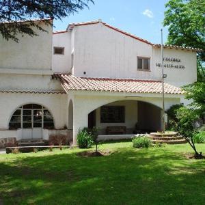 Hotellikuvia: Hotel Villa Los Altos, Río Ceballos