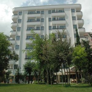 Hotelbilder: Suite Laguna Otel, Antalya