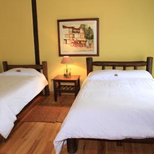 Hotel Pictures: Hacienda Leito, Patate