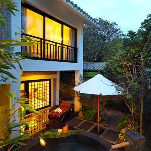 Hotel Pictures: Hainan Qixianling Tsurukawa Spa Hotel, Baoting