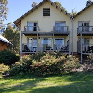 Hotellikuvia: Villa Christian, Pokolbin
