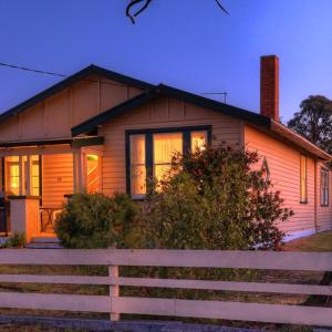 Hotellbilder: Grace's Spa Cottage, Smithton
