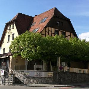 Fotos do Hotel: Hotel Löwen, Bludenz