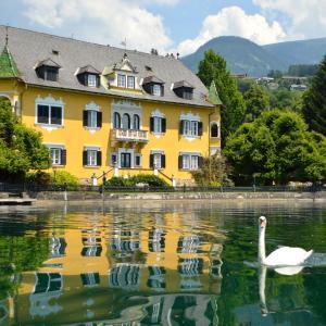 Foto Hotel: Hotel See-Villa, Millstatt