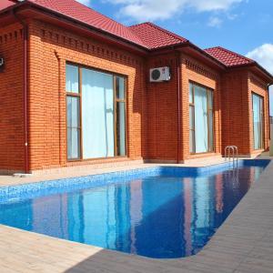 Zdjęcia hotelu: Magnificent Villa near Baku, Nardaran