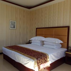 Hotel Pictures: Wutaishan Youth Hotel, Wutai