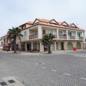 Hotel Pictures: Albis Harena, Santa Maria