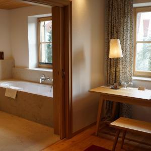Hotelbilleder: Romantik Hotel Zum Klosterbräu, Neuburg an der Donau