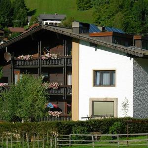 Fotos do Hotel: Haus Nadja, Bad Kleinkirchheim
