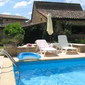 Hotel Pictures: Les Clides, Mauzac-et-Grand-Castang