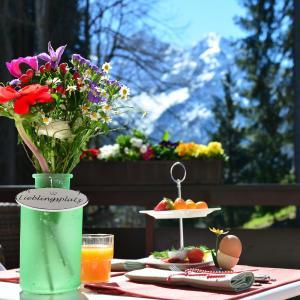 Hotellbilder: Tanneneck Hotel Garni, Hirschegg