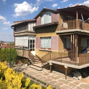 Hotel Pictures: Darina Eco Home, Ivaylovgrad
